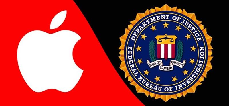 De hogyan törte fel az FBI a terrorista iPhone-ját?