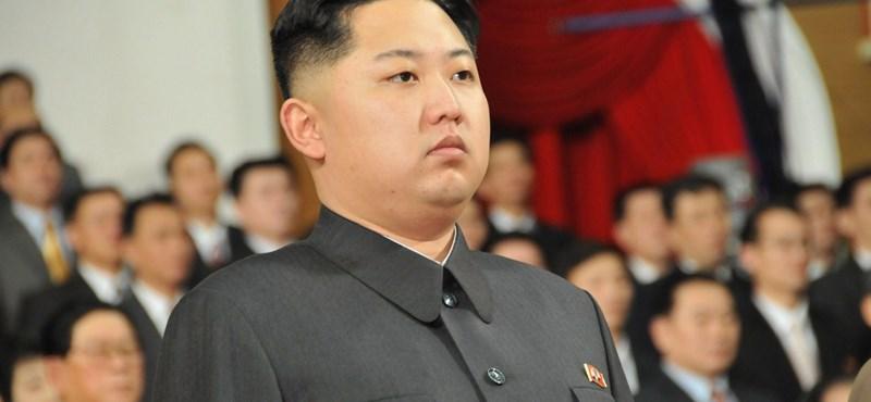 """""""Mindhalálig Kim Dzsong Un mellett"""" - indul az év Észak-Koreában"""
