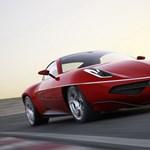 Visszatér az Alfa Romeo disco autója