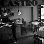 Bezár és átalakul a Castro Bistro