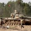 A Pentagon nyugtalan a szíriai török invázió miatt