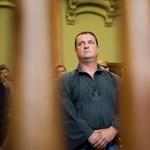 Hatályon kívül helyezték Budaházyék ítéletét