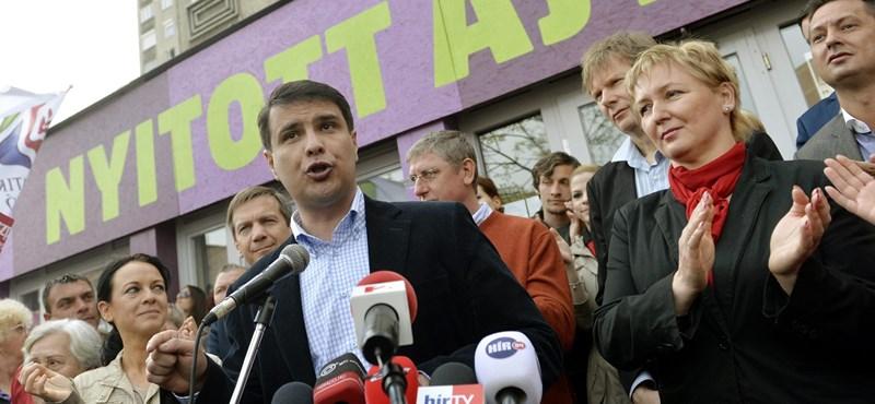 Aki mer, az NER? Újabb ex-szocialista ronthatja a baloldali esélyeket Pesten