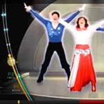 Újabb táncos videó játék - a főszerepben ezúttal az ABBA