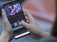 Mutatunk egy remek videoszerkesztőt Androidra, érdemes lehet letöltenie