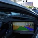 Készül akormányzásra: ígéretes magyar agyat tennének az önvezető autókba