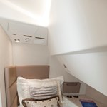 Luxus: hálókabin is van az új Boeing fedélzetén - fotó