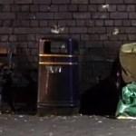 Tavaly október és december között 54-en fagytak meg Magyarországon