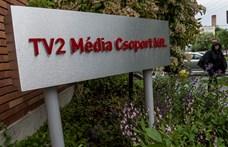 Vetélkedő miatt büntették meg a TV2-t