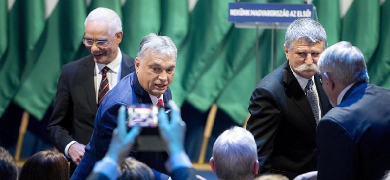 """Körösényi András az Orbán-rezsimről: """"Diktátor a nép jóváhagyásával"""""""