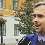 Kiss László szerint az előző óbudai vezetés eltussolt volna egy gyermekpornográf ügyet, Bús Balázs szerint ez nem igaz