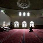 A britek egy kicsit túltolták az iszlám-fóbiát