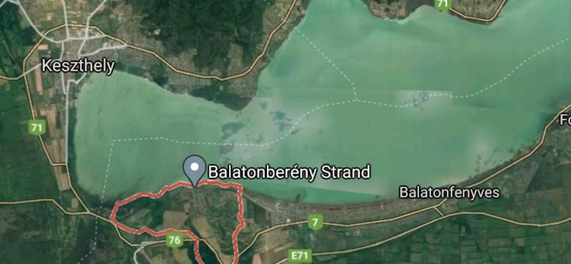 Feloszlatta magát Balatonberény képviselő-testülete
