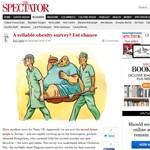 Kövér magyarokon csámcsognak az elhízott briteknél