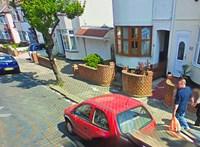 Halott rokonaikra bukkannak az emberek a Google Mapsen