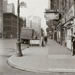 Megnyitották a neten New York fotóarchívumát