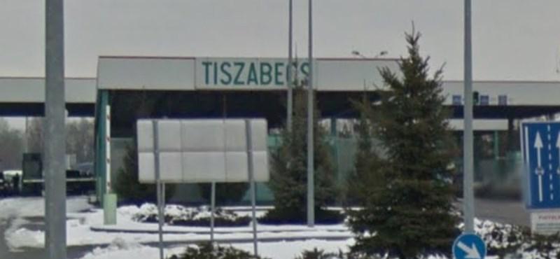 Célpont: Ukrajnából is buszoztatták a Fidesz szavazóit