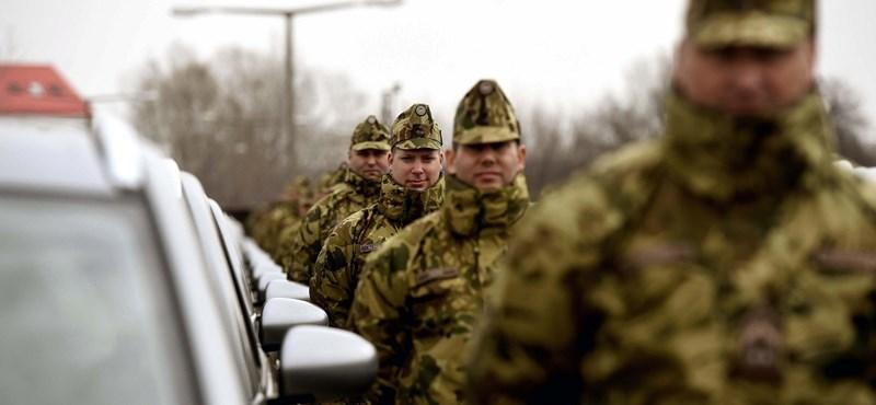 Központosítják a haditechnikai kutatás-fejlesztést