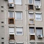 Lassan magára talál a lakáspiac, harmadával nőtt a májusi adásvételek száma