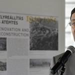 8 ezer forintot ajándékozott minden 80 év felettinek a budavári polgármester