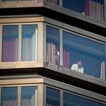 Az InterContinentalban laknak a gödi Samsung-gyár munkásai