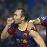 A Barcelona sztárja szinkronszínésznek áll