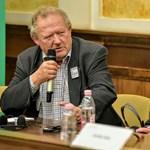 Adam Michnik: Orbán rossz embereket nyom a hatalomba, Kaczynski pedig idiótákat
