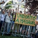 Kordonok nélküli lehet az idei Pride, a szélsőjobb már fenyegetőzik