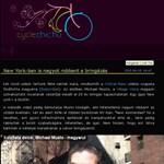 Áthaladt a százezredik kerékpáros a Kiskörúton