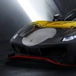 Élménybomba az új Ferrari, de sem közútra, sem versenyekre nem való