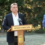 """Orbán megismételte: """"ne figyeljenek oda arra, amit mondok"""""""