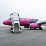 Santanderbe is repül a Wizz Air