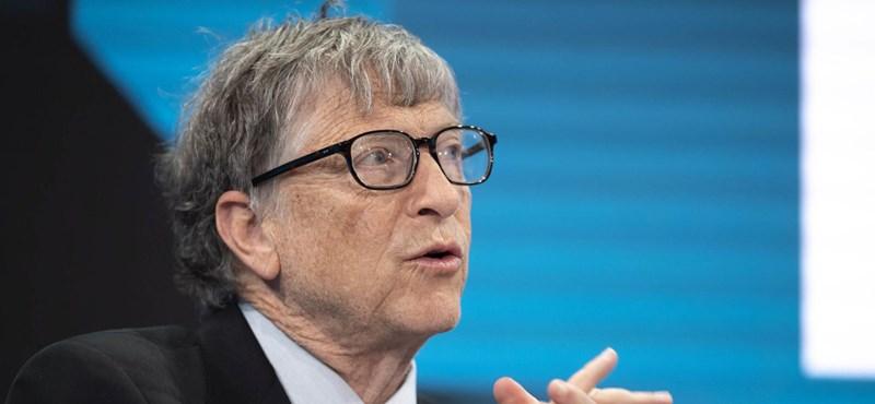 Bill Gates reméli, hogy igazságosan fogják elosztani az első koronavírus-vakcinákat, különben még több halott lehet