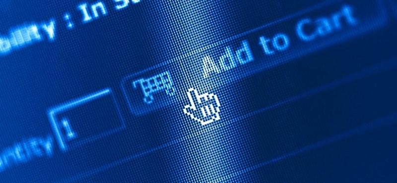 Kis magyar cég is lehet nagy úr a neten