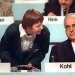 Helmut Kohl találkozik Orbánnal a közeljövőben