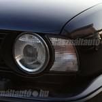 Nem véletlenül horror drága ez a 25 éves érdi BMW M5 kombi