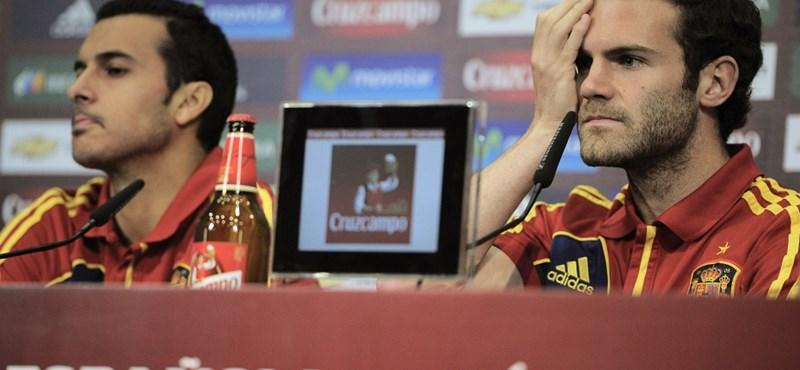 Mata: Modric jelenti a legnagyobb veszélyt