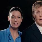 Paul McCartney: Agyrém, amit Trump állít