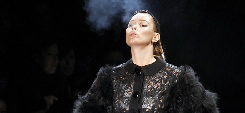 """""""A tank"""" – durva dolgok derültek ki Kate Mossról"""