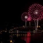 Akadozik a mobilszolgáltatás a tűzijáték környékén