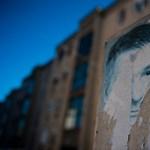 A Jobbik fővárosában jártunk - Nagyítás-fotógaléria
