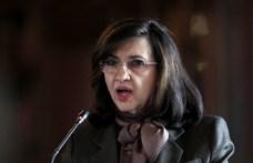 Kedden még Szijjártóval tárgyalt, most lemondott a kolumbiai külügyminiszter