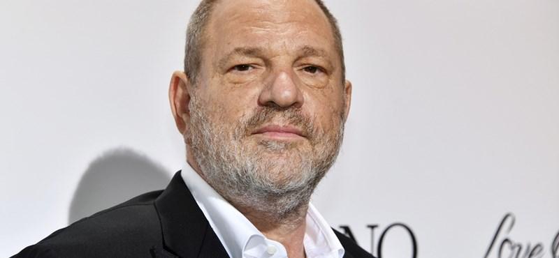 New York Times: Harvey Weinstein feladja magát a rendőrségen