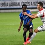 A Kispest a Malmö ellen, a Fehérvár a Hibernians vendégeként játszik az Európa Liga selejtezőjében