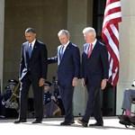 Jimmy Carter kigyógyult az agyrákból