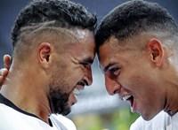 Európa-liga: a Sahtar Donyeck és a Sevilla is az elődöntőben
