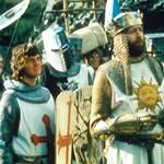Artúr király lovagjai: Eric Idle életútja, 4. rész