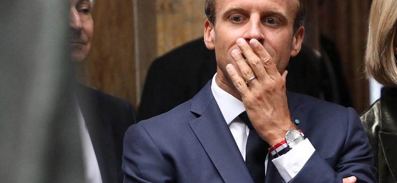 A Momentum is beállt Macron európai kezdeményezése mögé
