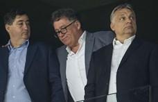 Így tettek zsebre 2071 milliárdot Mészáros Lőrinc és Szíjj László építőipari cégei