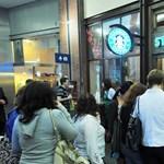 Ilyen amikor összecsapnak a mormonok a Starbucksszal